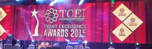 TCEI Event Excellence 2015