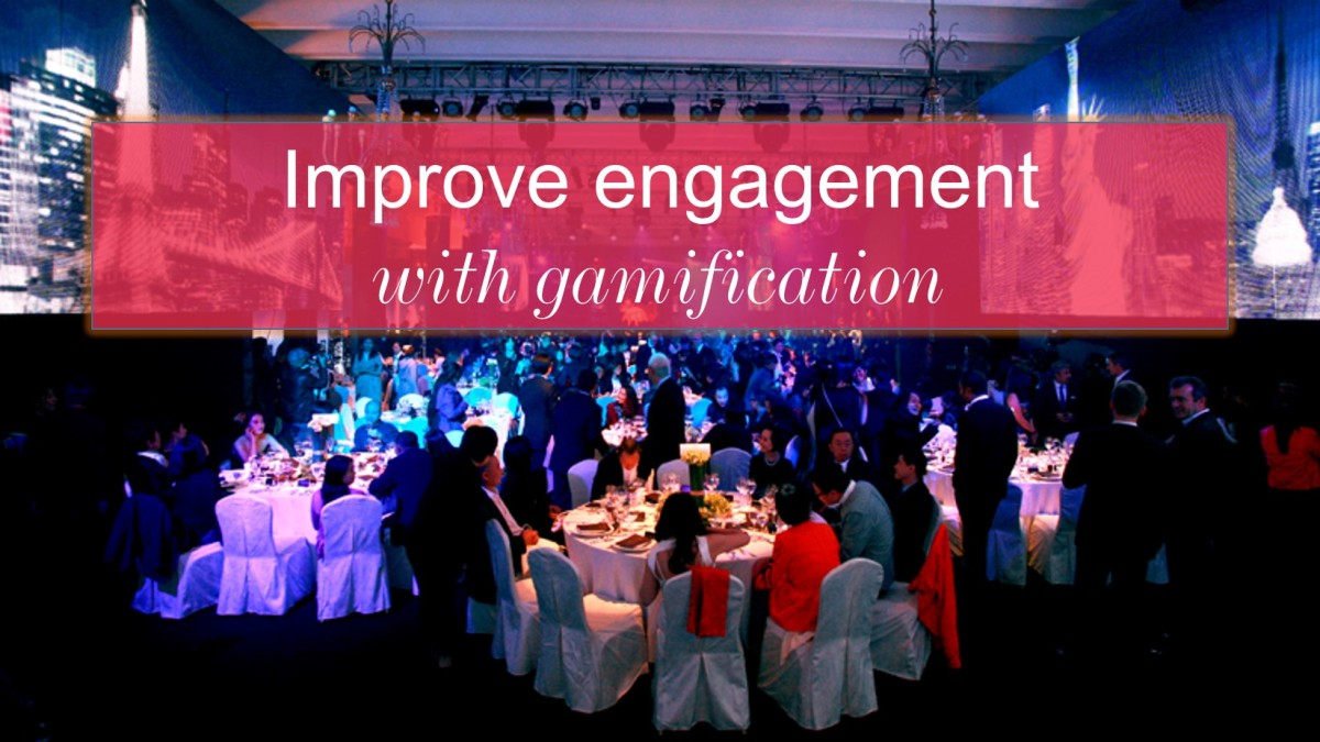 Improve Engagement with Gamification