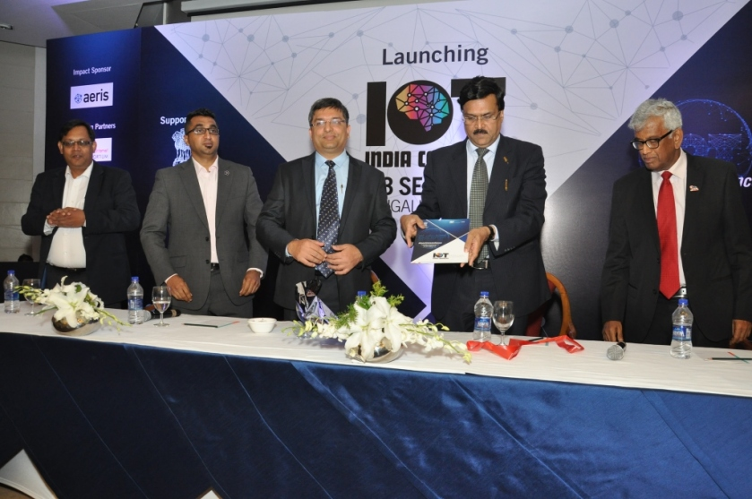 IoT Launch Press Conference1